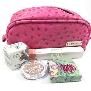 New Makeup Bag Bundle Eyes & Lip